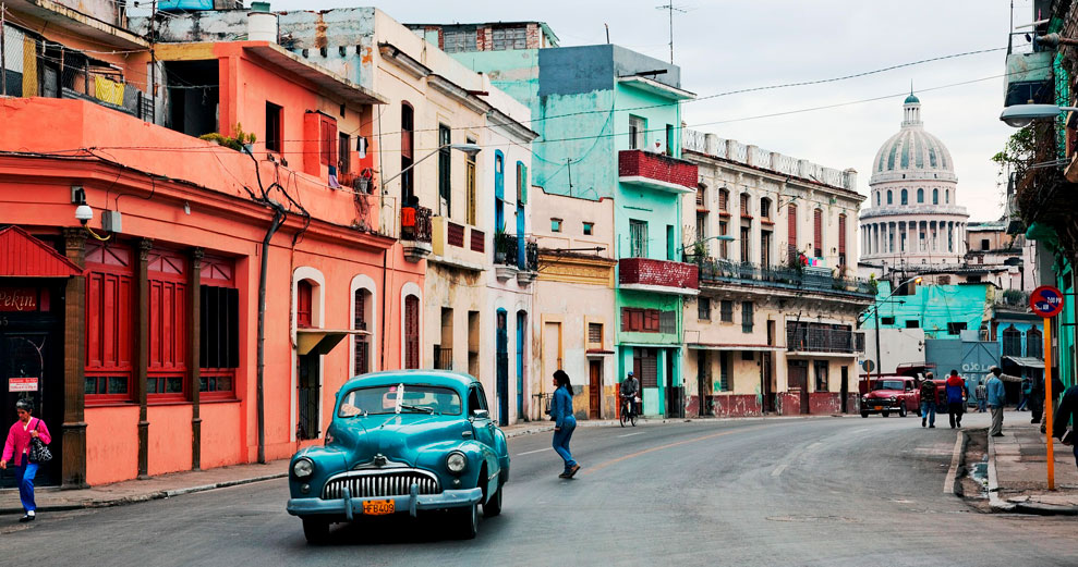 Travel Is Still Possible for Students, Under Recent Cuba Sanctions