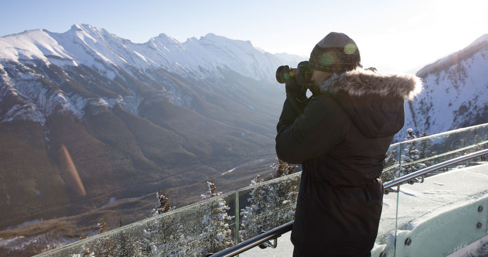 Your Guide to Snapping the Best Shot in Banff National Park