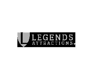 Legends Attractions
