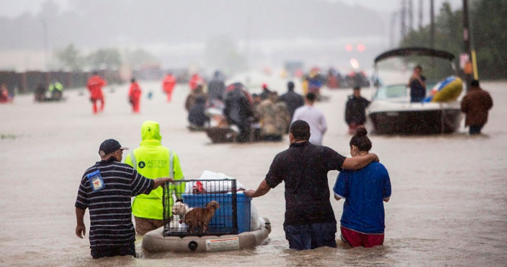 Hurricane Harvey Recovery Fund
