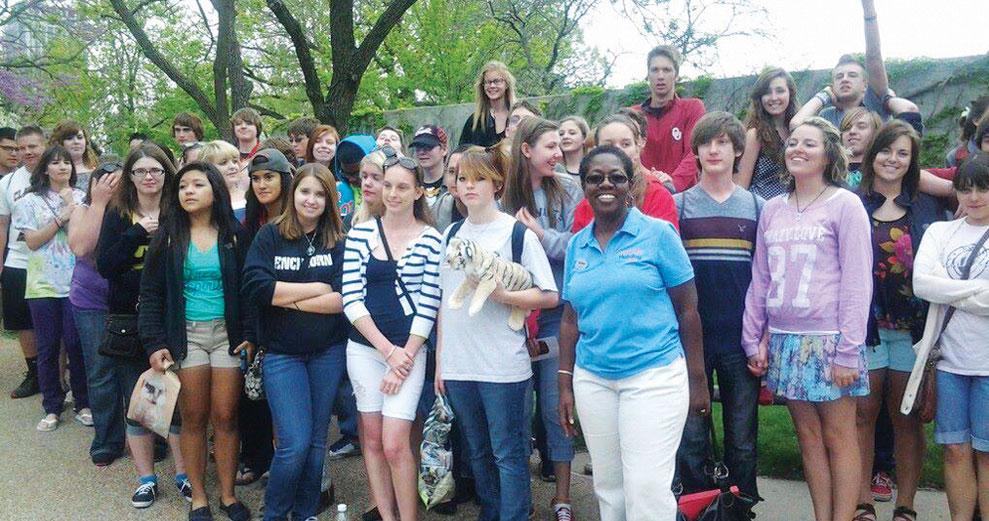 A Spotlight on the Students of TravelAdvocates