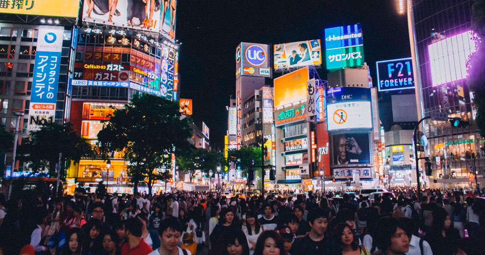 The World's Safest Cities