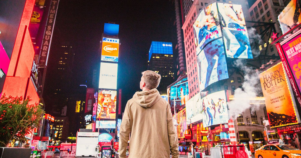 Where to Stay on Broadway: A Look at Times Square's Most Iconic Accommodations