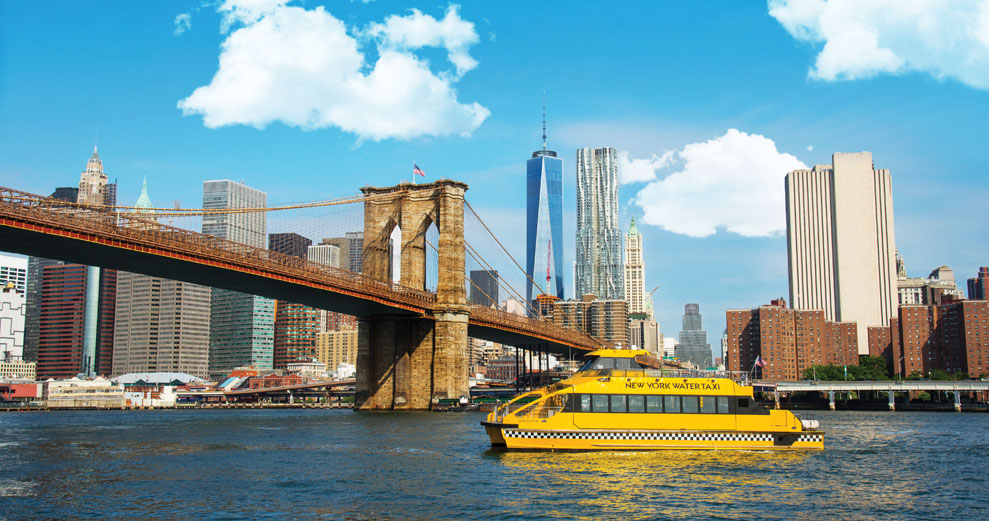 5 facts you probably didn t know about new york city s for Iconic places in new york