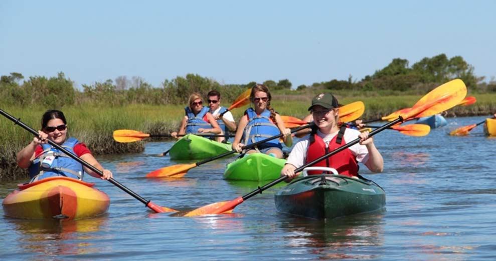 6 Ocean City Activities Beyond the Beach and Boardwalk