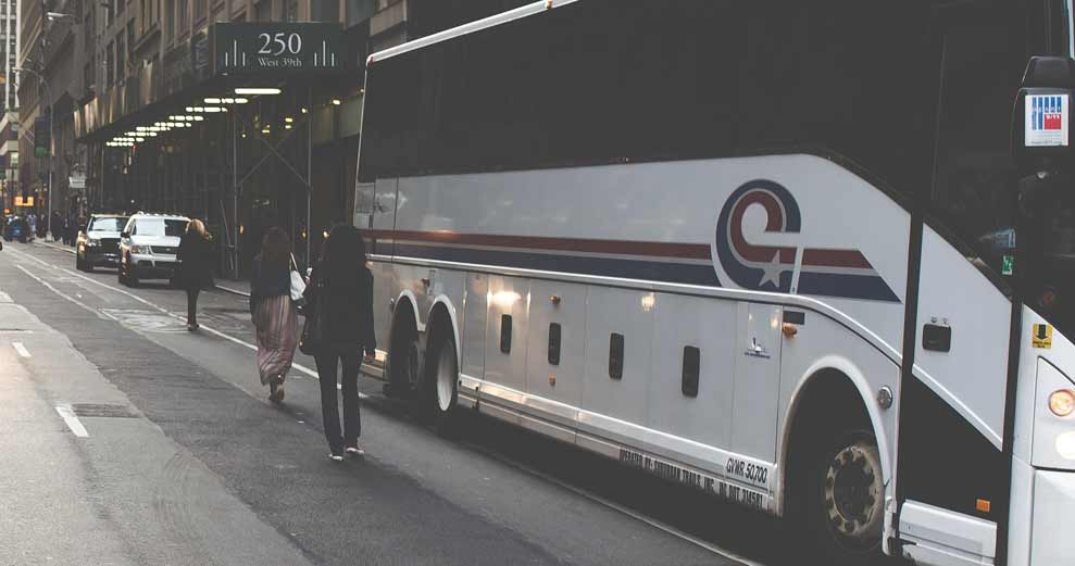 Steering You to a Safe Motorcoach Company