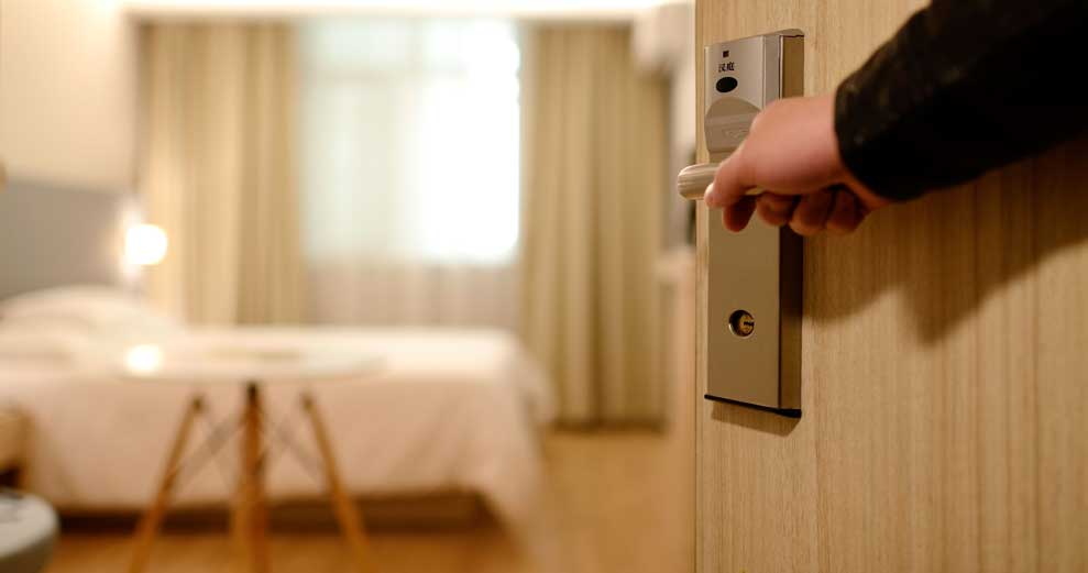 Selecting a Hotel: Best Practices