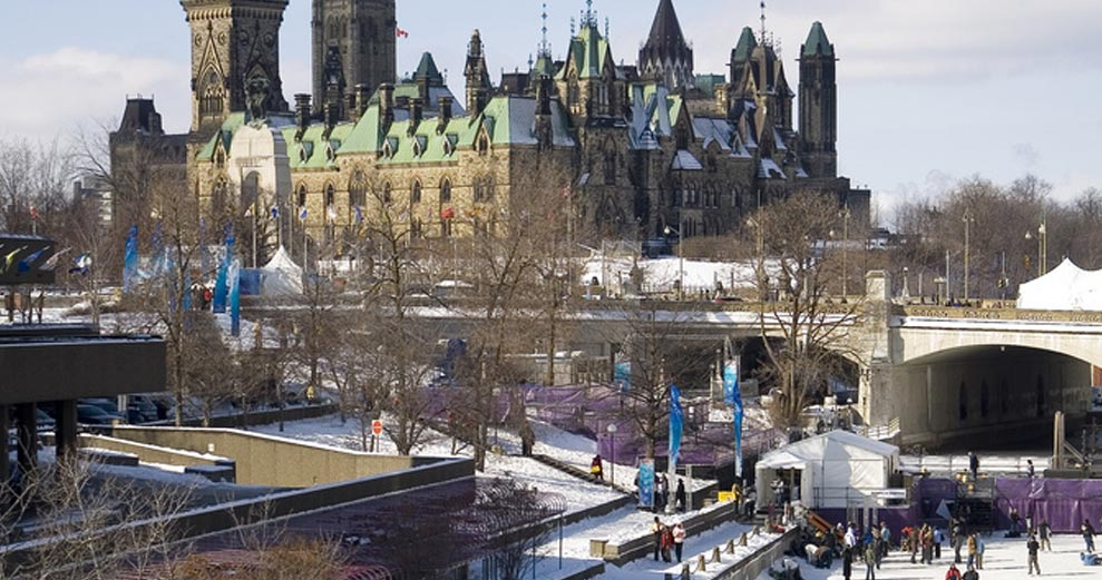 See Canada's Greatest Cities