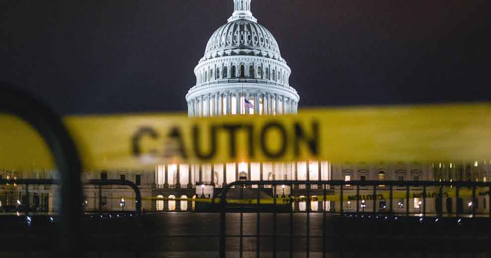 Industry Associations Urge an Immediate End to the Government Shutdown