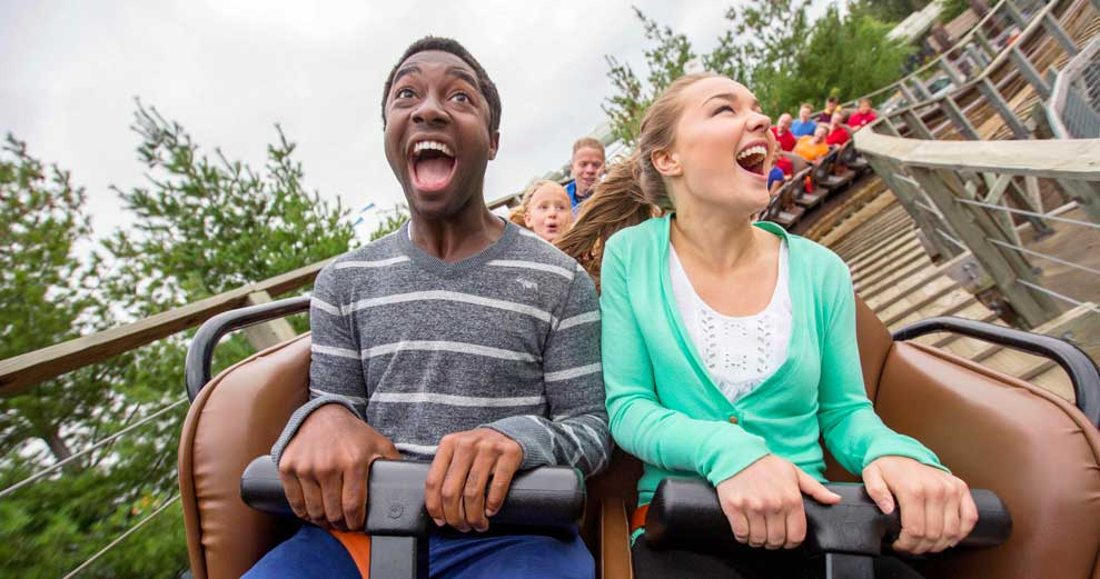 Four Reasons to Visit a Cedar Fair Park This Summer