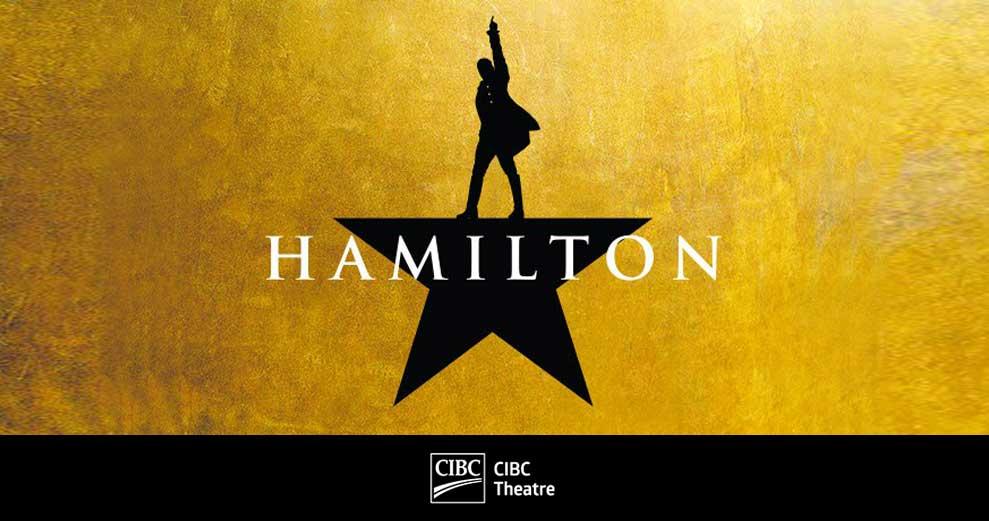 Don't Miss 'Hamilton' in Chicago!