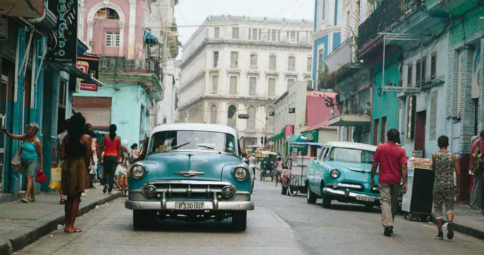 Cuba Travel Regulations: What You Need to Know