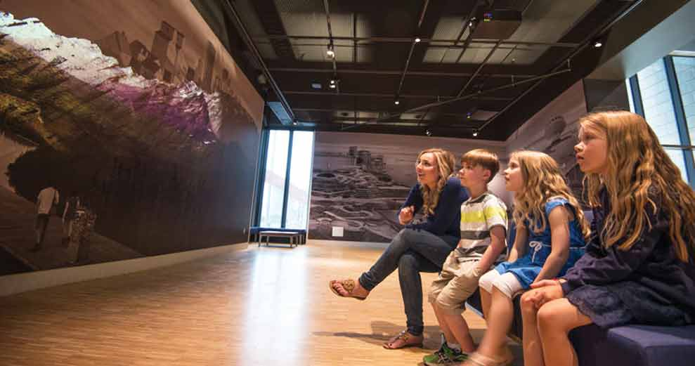 Celebrating Sound Waves: Music Museums