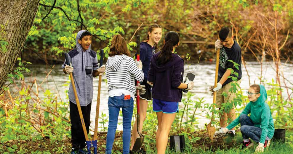 Take Learning on the Road: Camps and Workshops