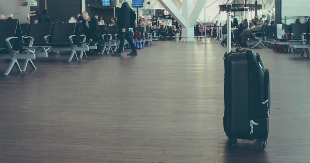 7 Tips to Prevent Losing Your Luggage