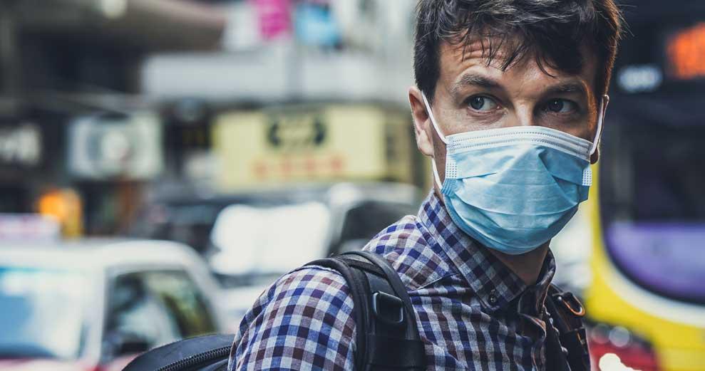 Coronavirus Emergency Preparedness and Response